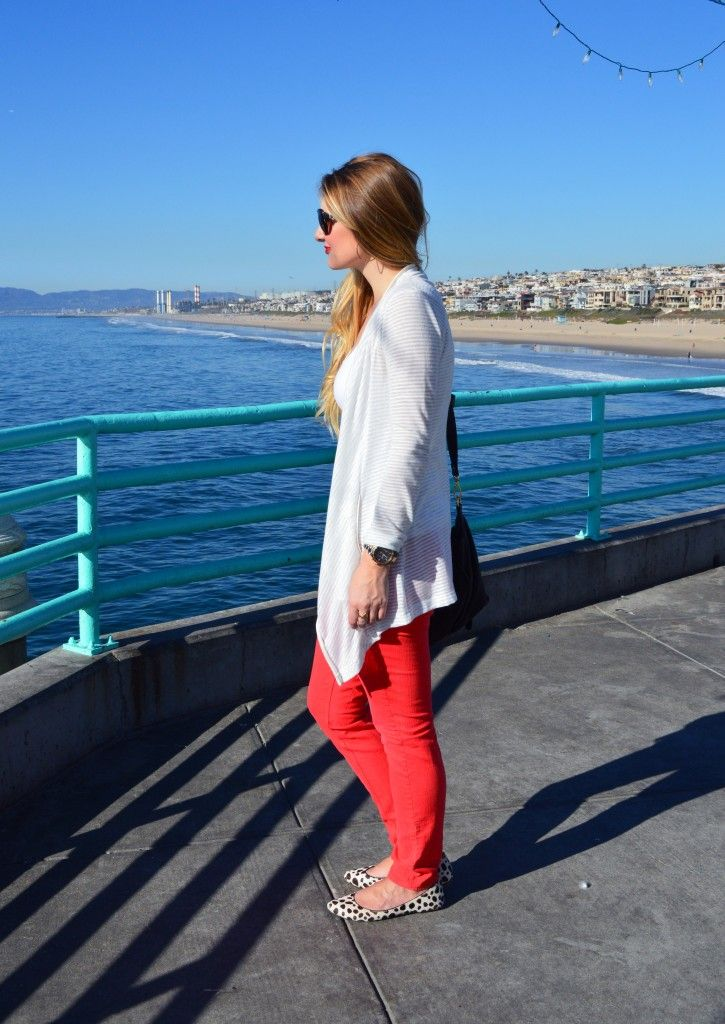 Visions of Vogue | Madewell Giveaway | http://www.visionsofvogue.com