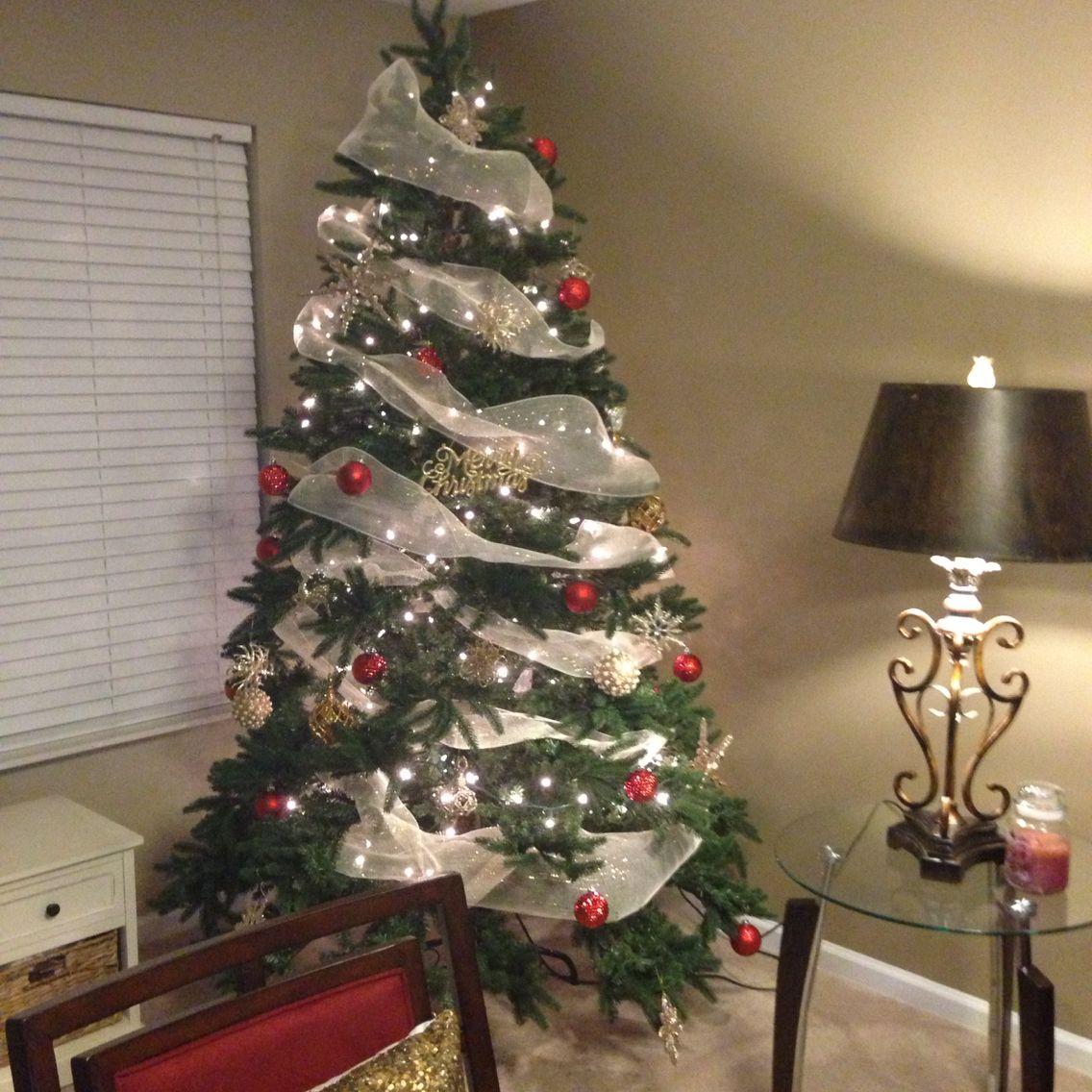 First Christmas Tree! #kirklands #blackfridaydeals #target | Turning ...
