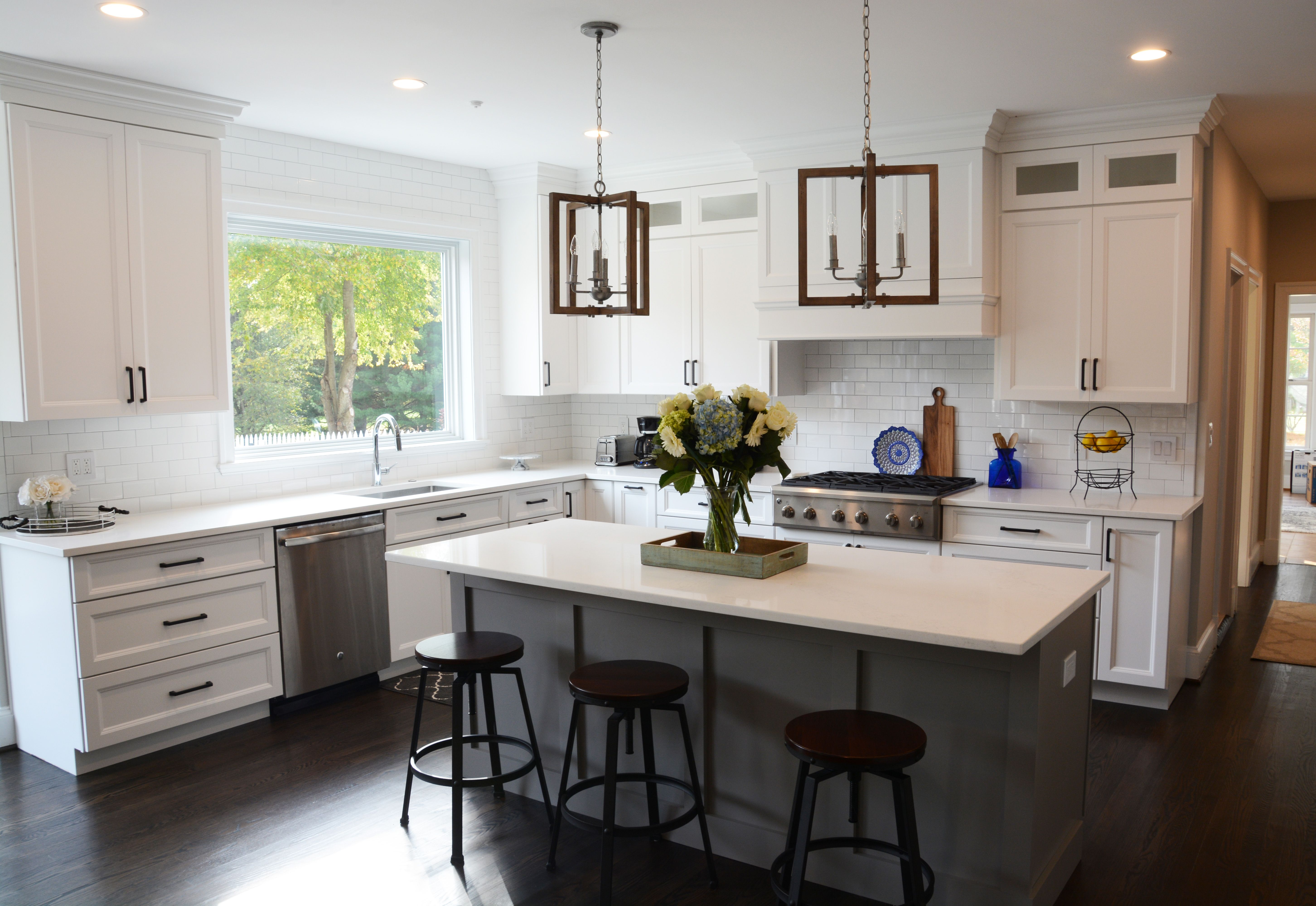 Cabinet Gallery - Brighton Cabinetry | Home kitchens ...