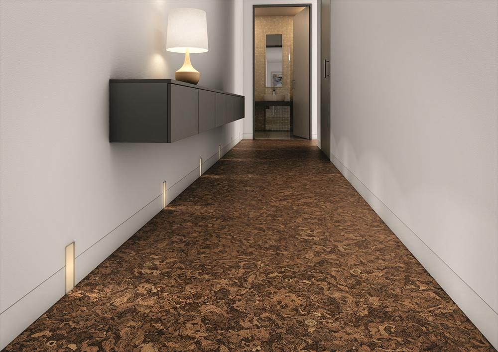 Evora Pallets Cork Porto Tile Collection Glue Down Floor Cork Flooring Natural Cork Flooring Flooring