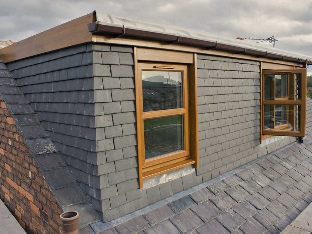 Top 10 Roof Dormer Types Plus Costs And Pros Cons Dormers House Cladding Loft Dormer