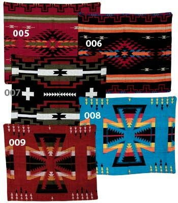 Native American Indian Home Decor | ... Shams  Native American Bedding   Southwestern