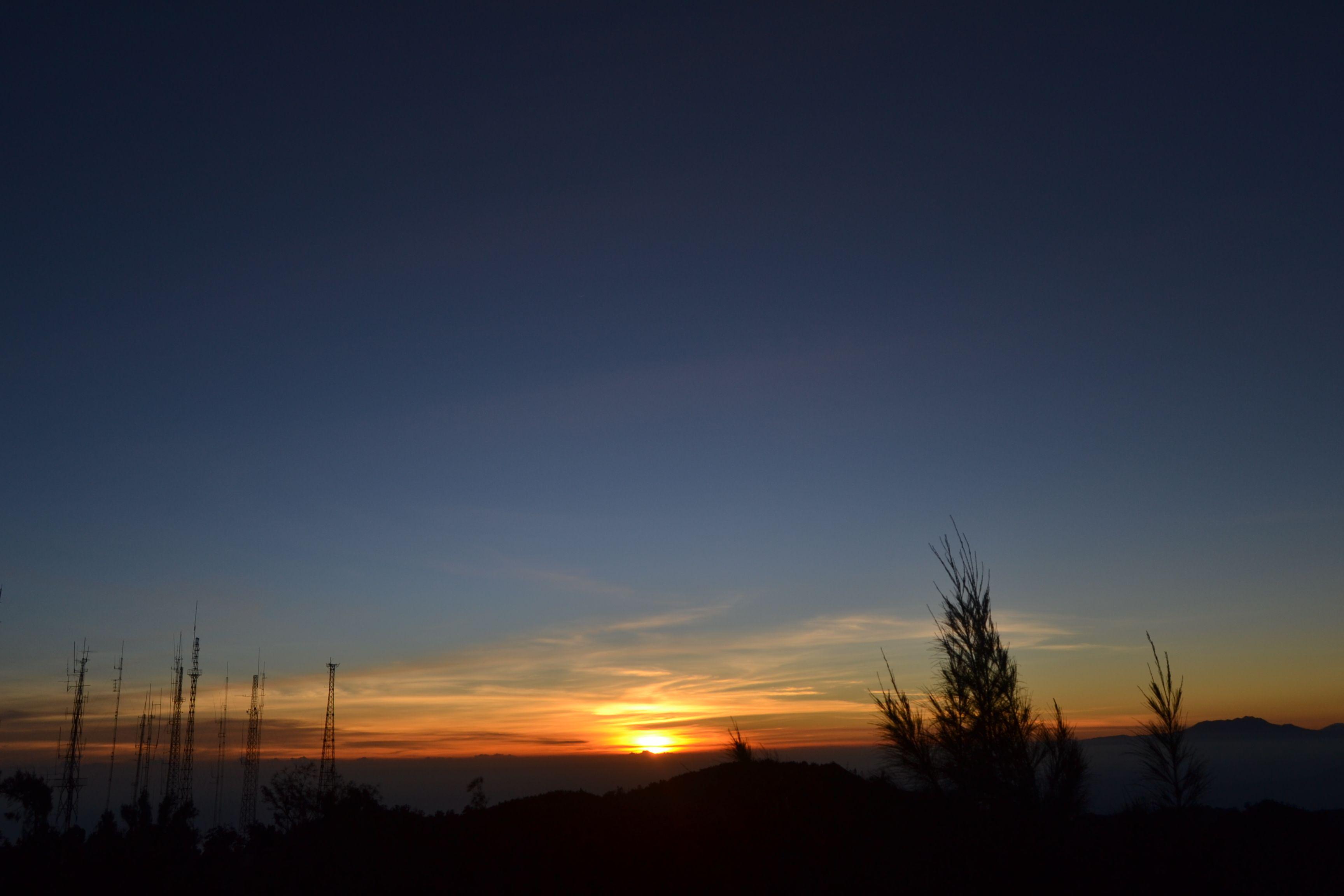 Gunung Bromo Indonesia View Pinterest Sunset Full Destination