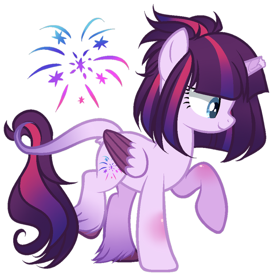 Mlp Next Gen Oc Adoptable Twilight X Tempest By Gihhbloonde My Little Pony Drawing Pony Drawing My Little Pony Comic
