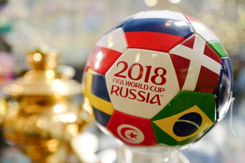 Fifa World Cup 2018 Schedule Start Times Odds For Every Game Predictions Groups Bracket More World Cup Games Fifa World Cup World Cup