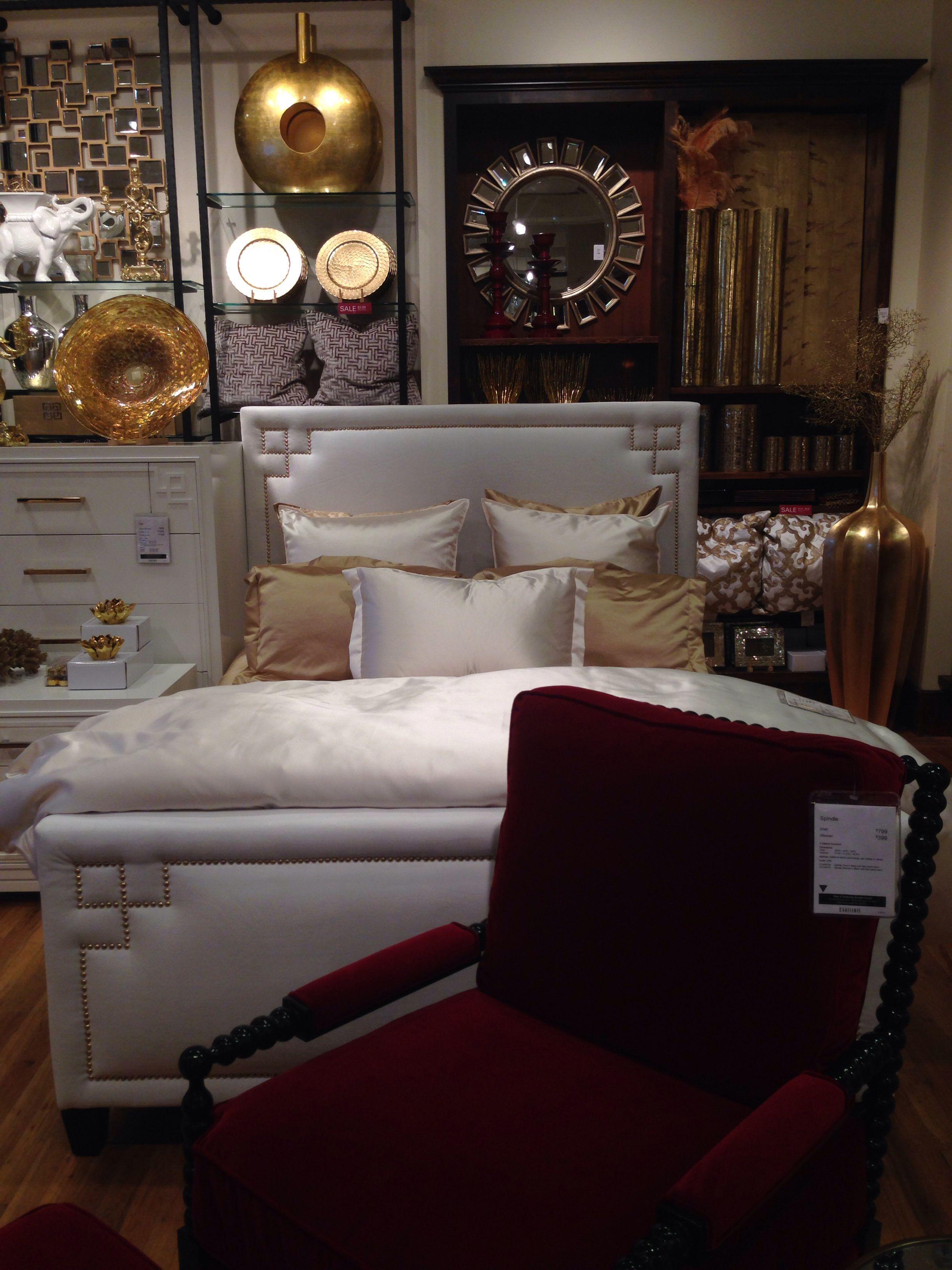 Z Gallerie bedroom Home decor, Home, Dream house