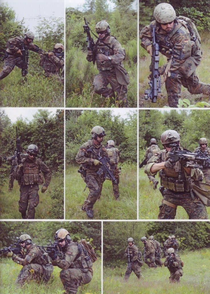 WHQ Forum> The infantryman (Part 42 or so)