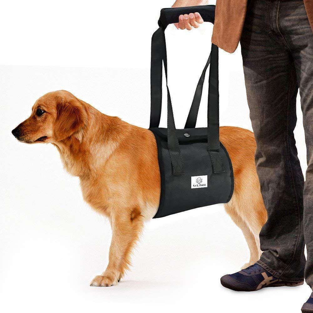 Dog Lift Harness Sling | ACL Brace