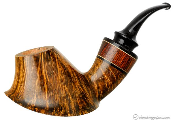 Daniel Mustran Smooth Volcano with Cocobolo Pipes at Smoking Pipes .com  sc 1 st  Pinterest & Daniel Mustran Smooth Volcano with Cocobolo Pipes at Smoking Pipes ...