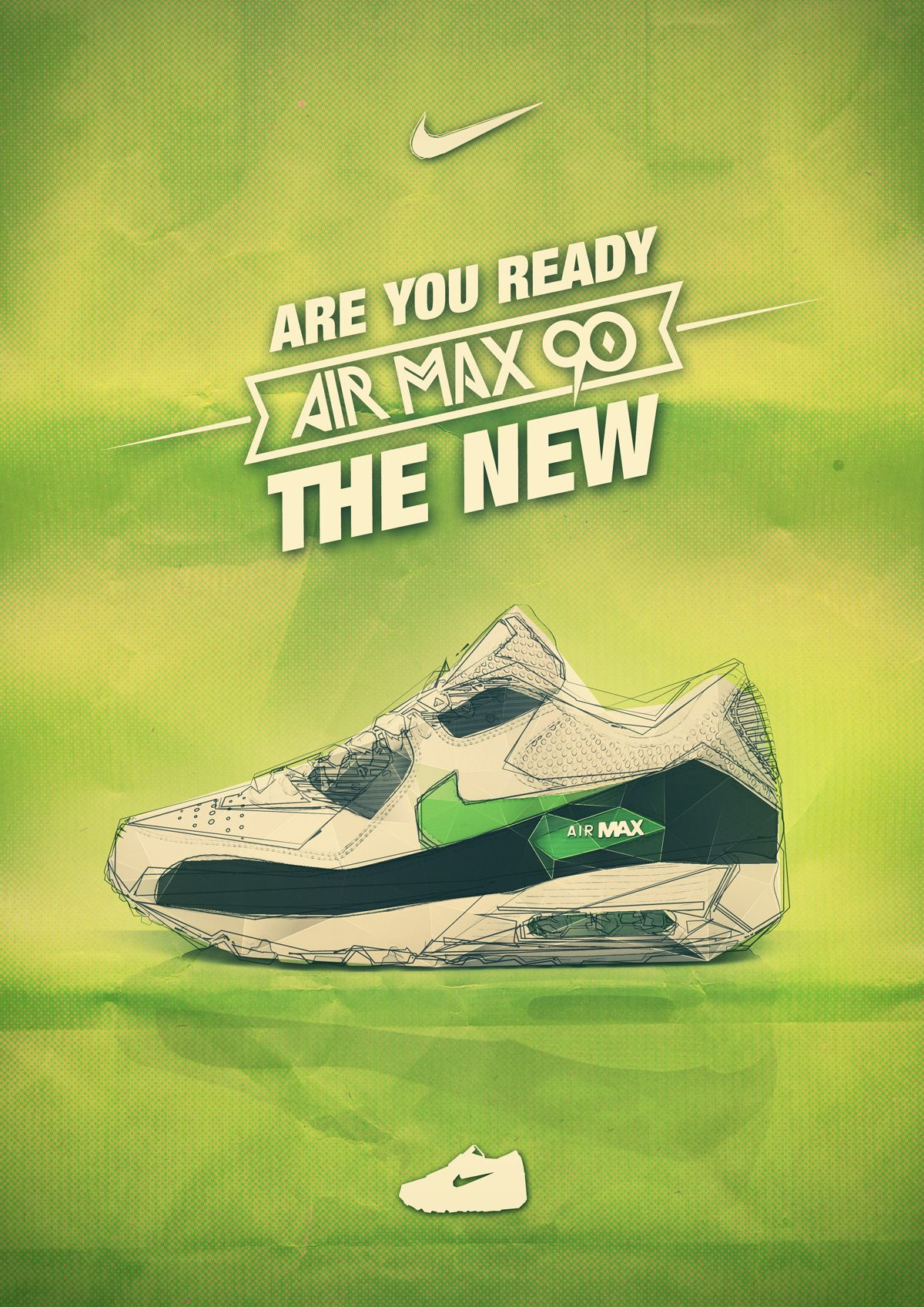 AirMax90 on Behance