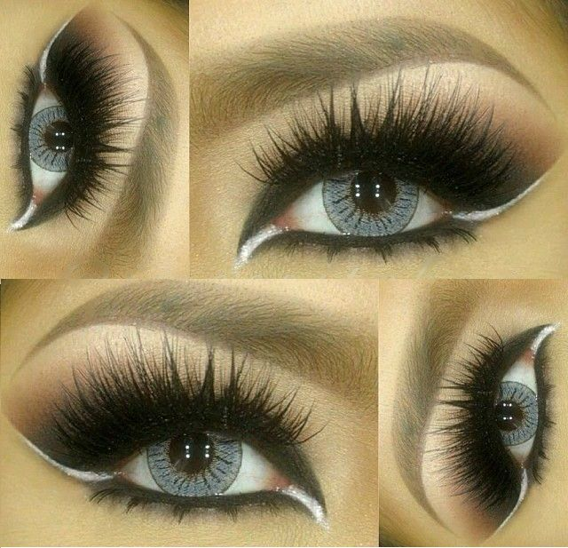 Have You Ever Done This Makeup Before ?