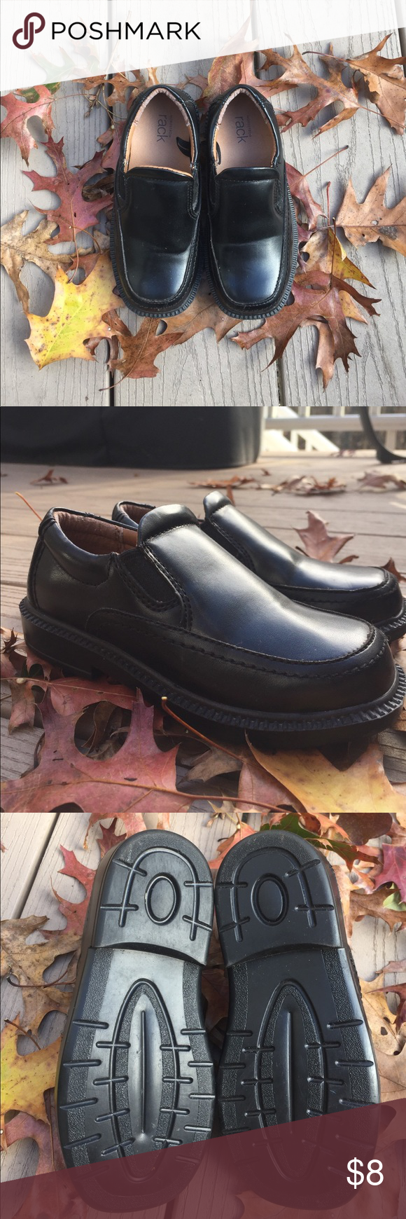 Nordstrom Boys Dress Shoes