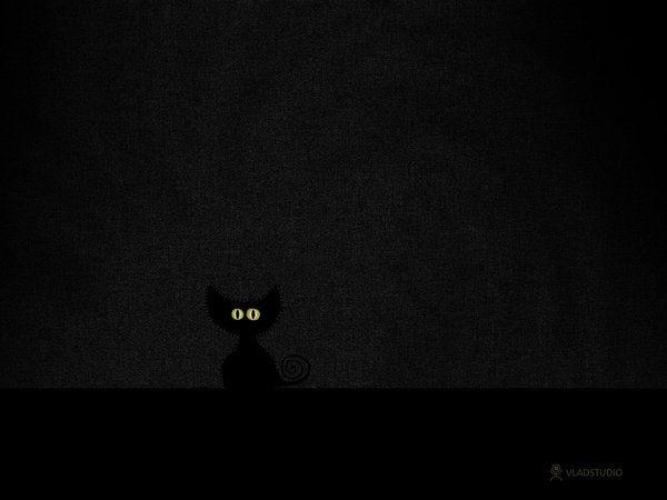 Pin By Kim Humphrey On Black Cats Minimalist Wallpaper Minimalist Desktop Wallpaper Free Desktop Wallpaper Backgrounds