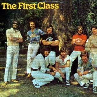 The First Class 1974 Uk Their First Lp Contains