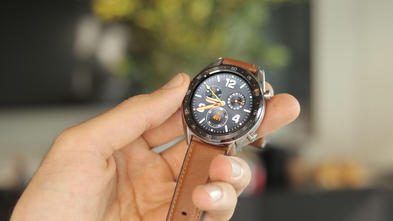 Huawei Watch GT | tech-digi com | Huawei watch, Latest