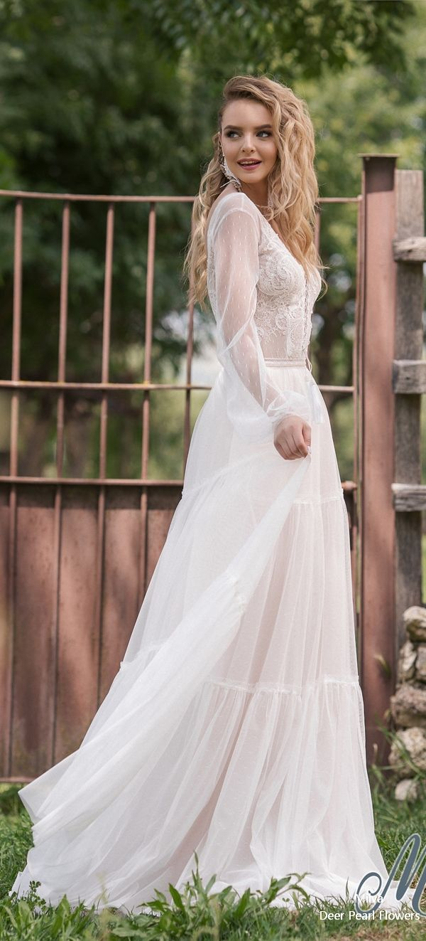 Wedding decorations 2019  We Love Milva Wedding Dresses  u  Collection  Wedding
