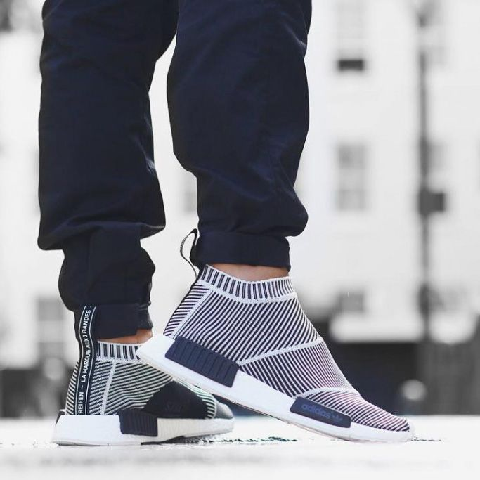 new arrival c42be 8aa7c ADIDAS NMD City Sock PrimeKnit  fashion  sneakers