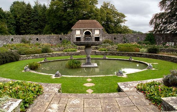 The Top Five Places To Visit In County Laois Photos Irishcentral Com County Laois Gardens Of The World Places To Visit