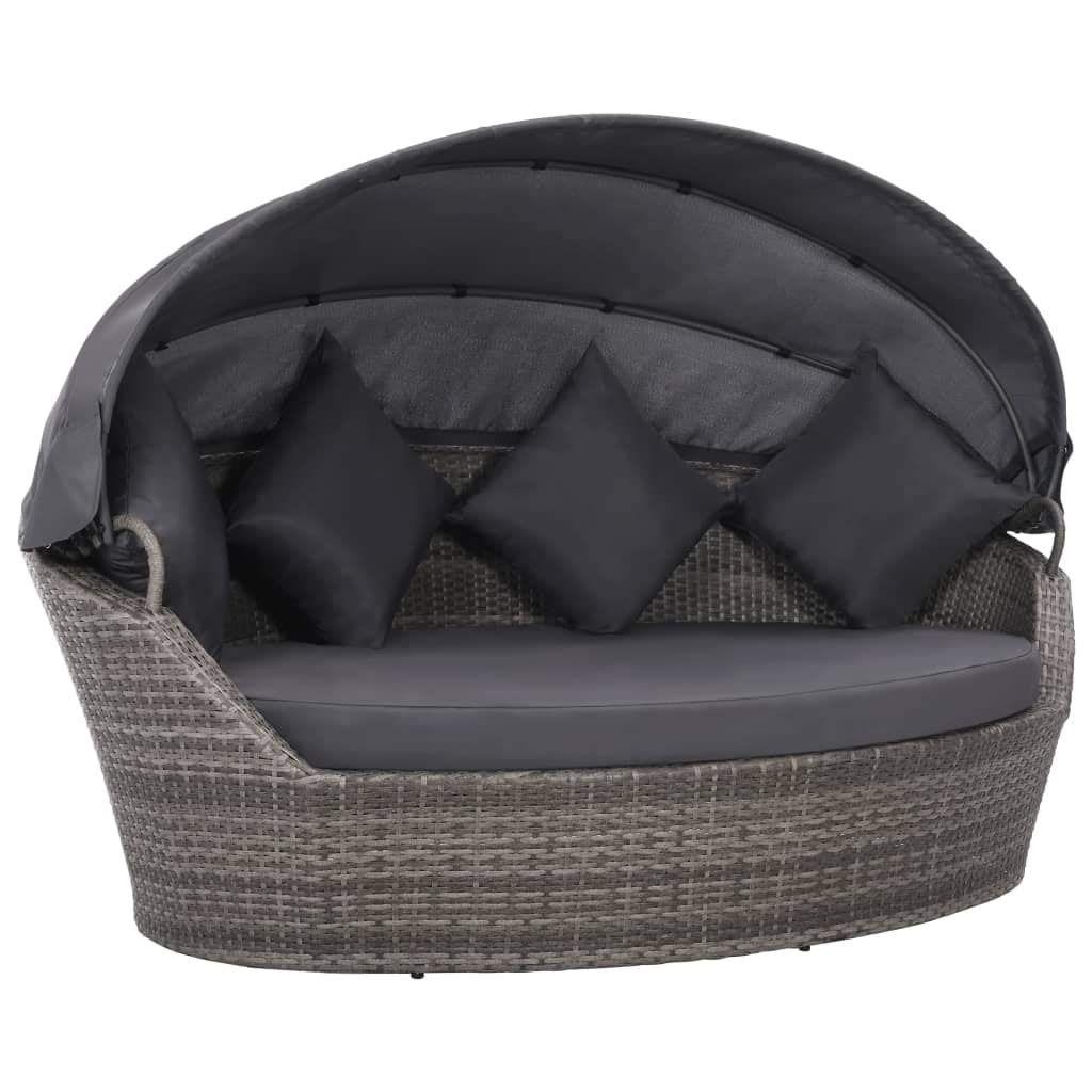 vidaxl garden bed with adjustable