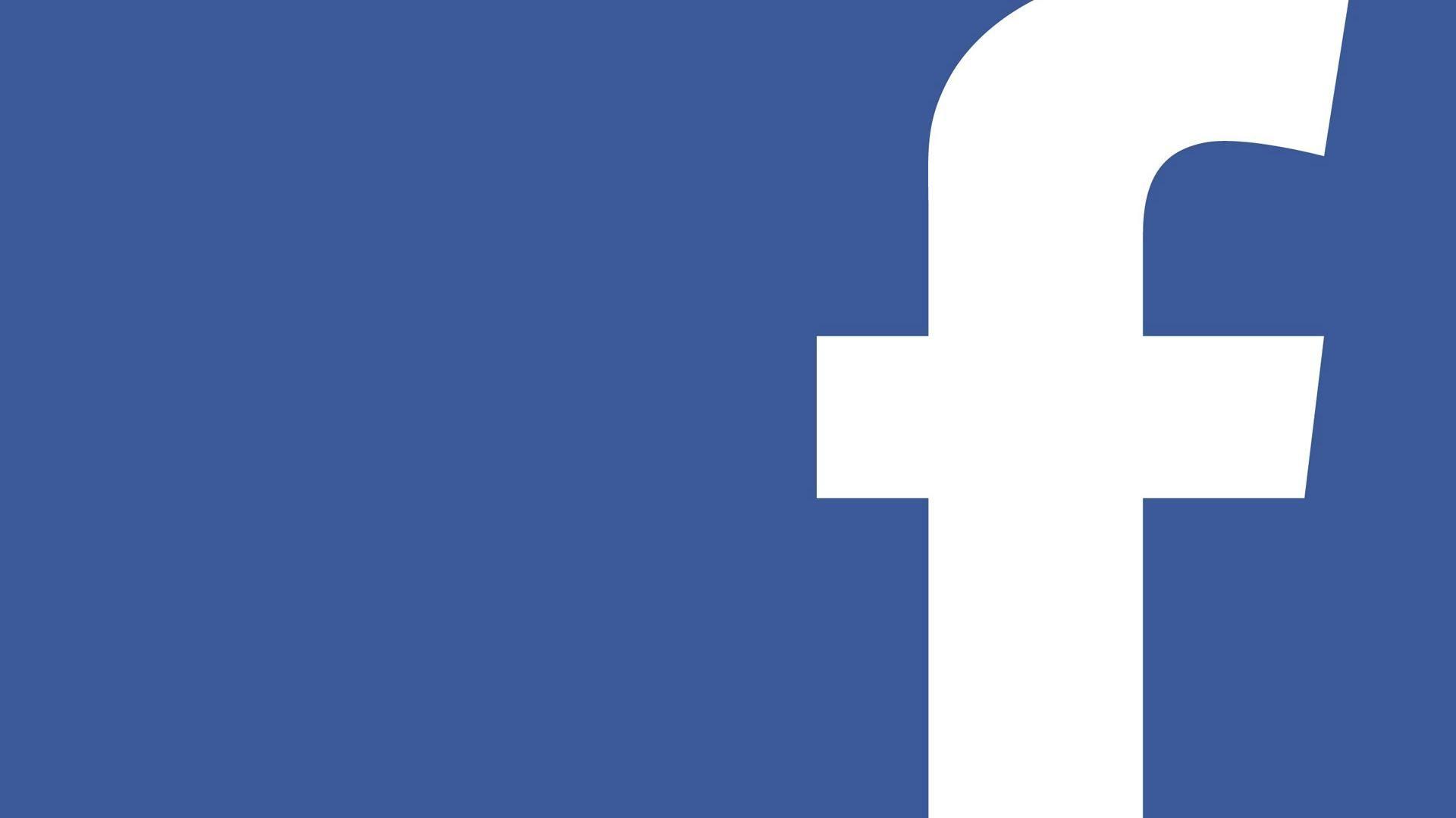 New Wallpaper For Facebook Logo Download Wallpaper For Facebook