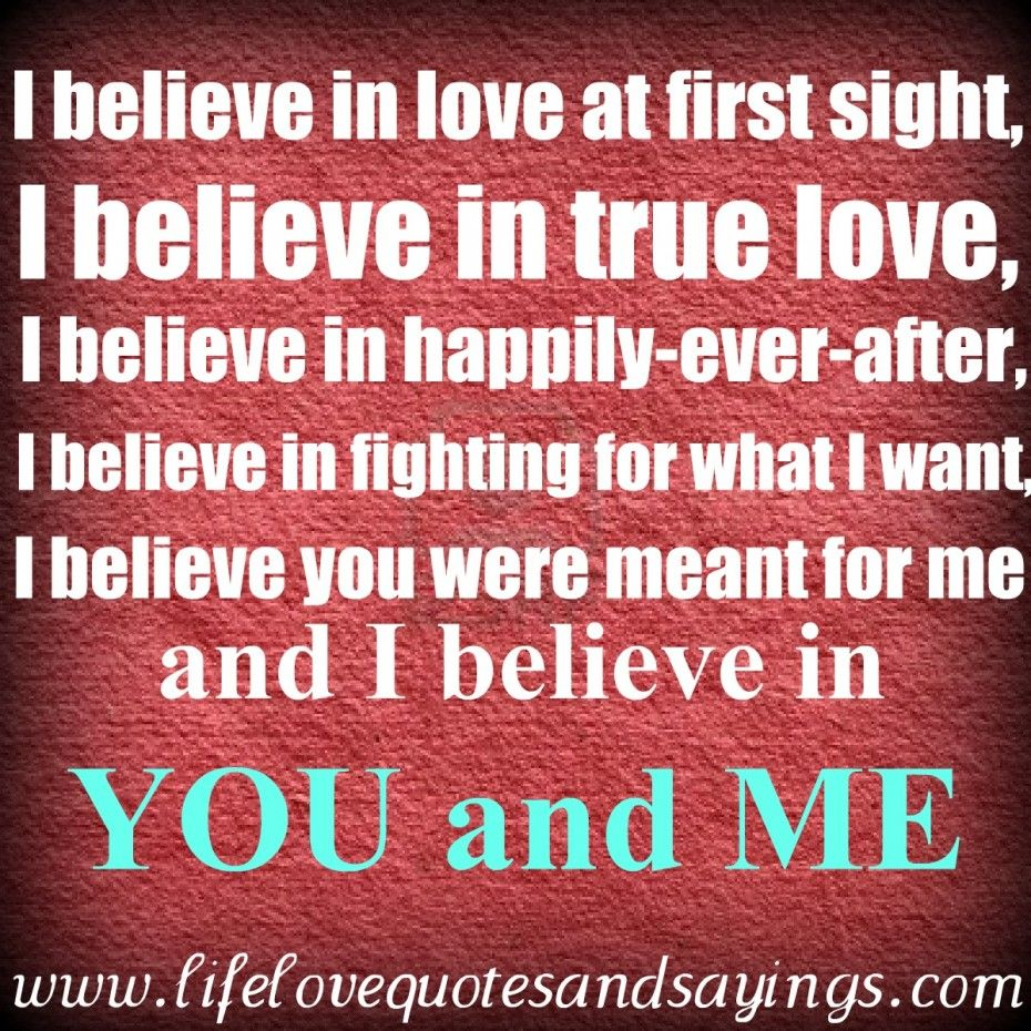 Believe In Love Quotes Picture Quotes On Relationships And Love You Can Get Most Recent