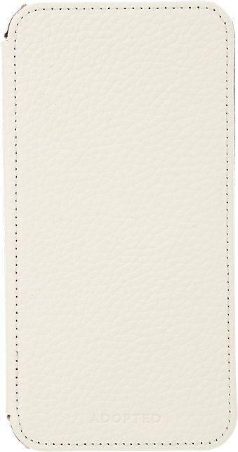Adopted Leather iPhone® 6 Plus Folio Case -  - Barneys.com
