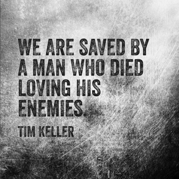 Tim Keller Wisdom on Twitter