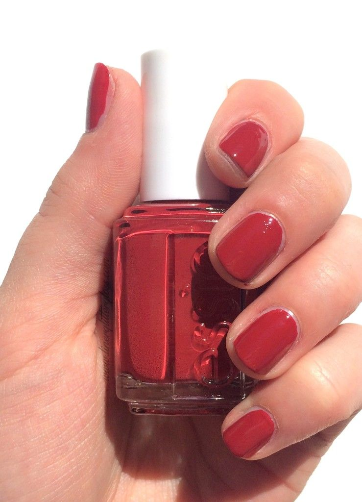 Essie Fall 2015 Collection Review & Swatches | Fall 2015, Swatch and ...