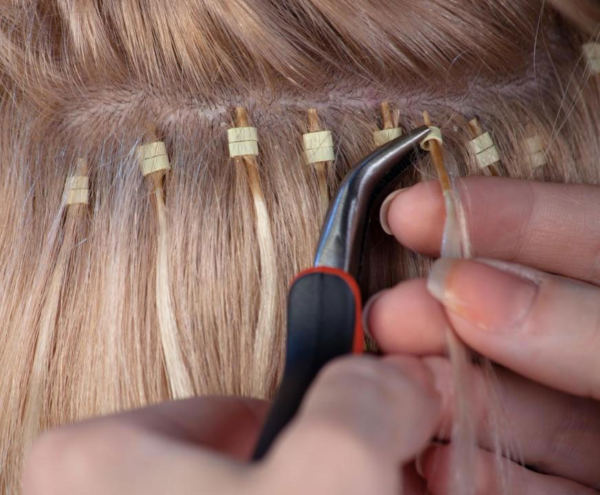 How To Remove Hair Extensions Hair Pinterest Hair Extensions