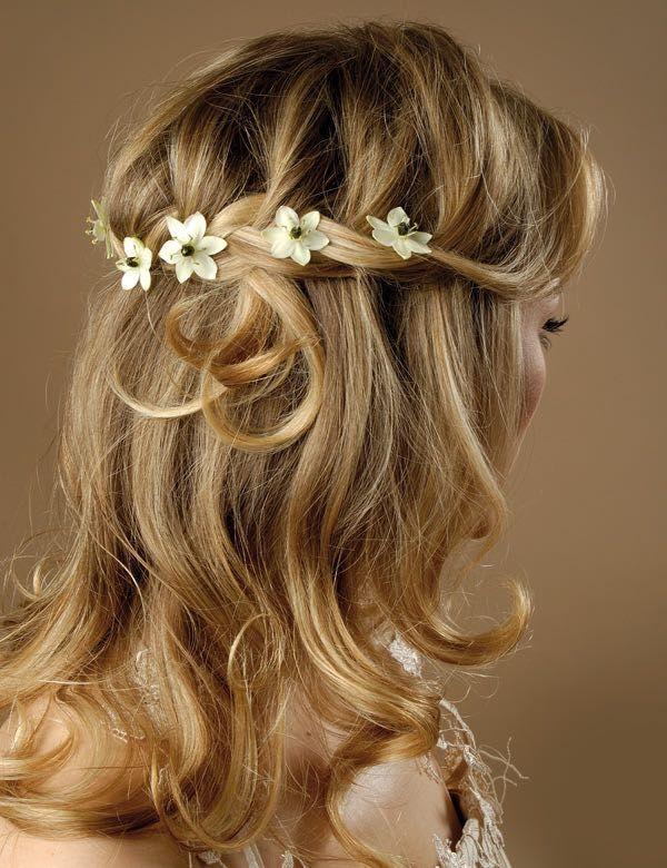 mirja44 | Brautfrisur, Haare hochzeit, Hochzeitsfrisur
