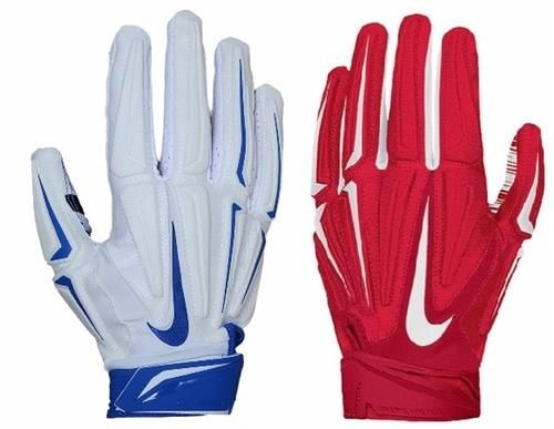 Nike's Superbad 3.0 Padded Receivers Gloves | Football