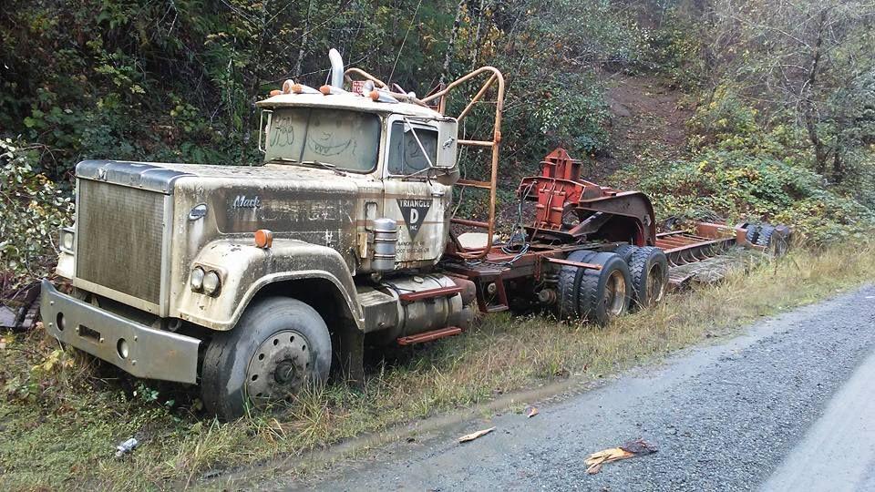 Mack Superliner Big trucks, Mack trucks, Trucks