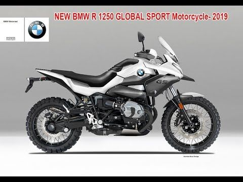 New BMW Motorcycle >> New Bmw R 1250 Global Sport Motorcycle 2019 New Bmw R 1250
