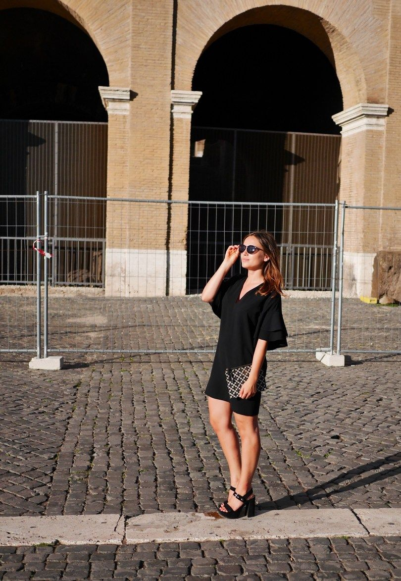 #streetstyle #rome #fashion #outfit