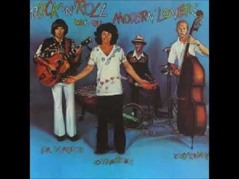 Jonathan Richman And The Modern Lovers Roller Coaster By The Sea Ax And Pm Jonathan Richman The Modern Lovers Lp Albums