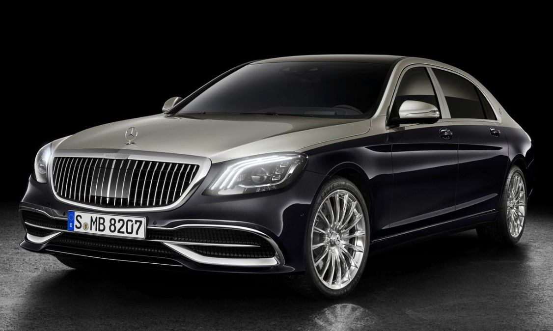 Pin By Aouf Alsaeed On Mercedes Maybach Clase S 2020 Mercedes Maybach Maybach Mercedes Benz Maybach
