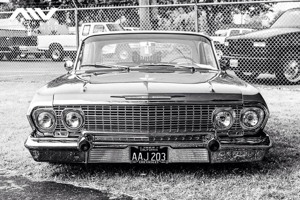 1963 Chevy Impala Chevy Impala Impala 63 Chevy Impala
