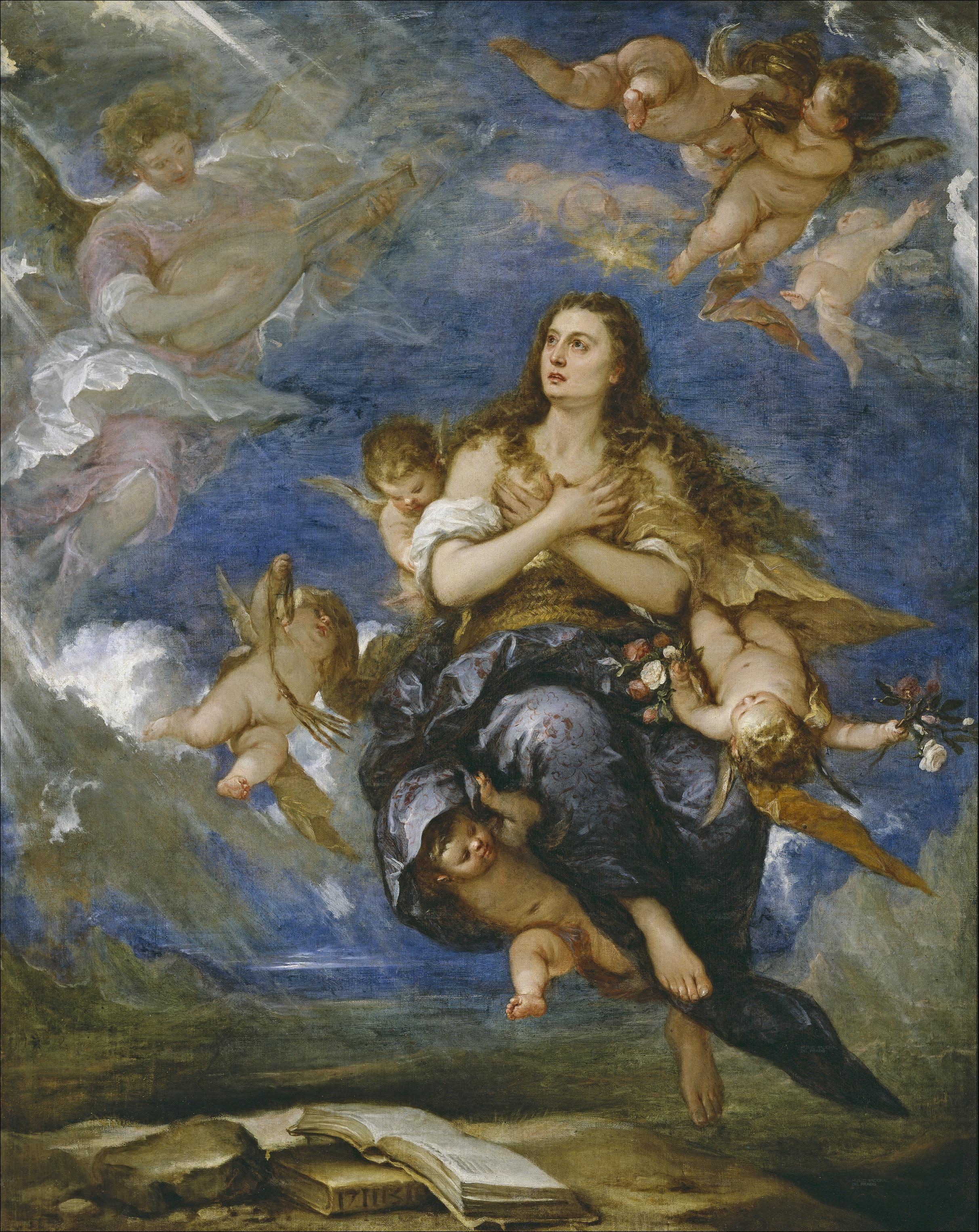José Antolínez, el pintor barroco más original y pendenciero