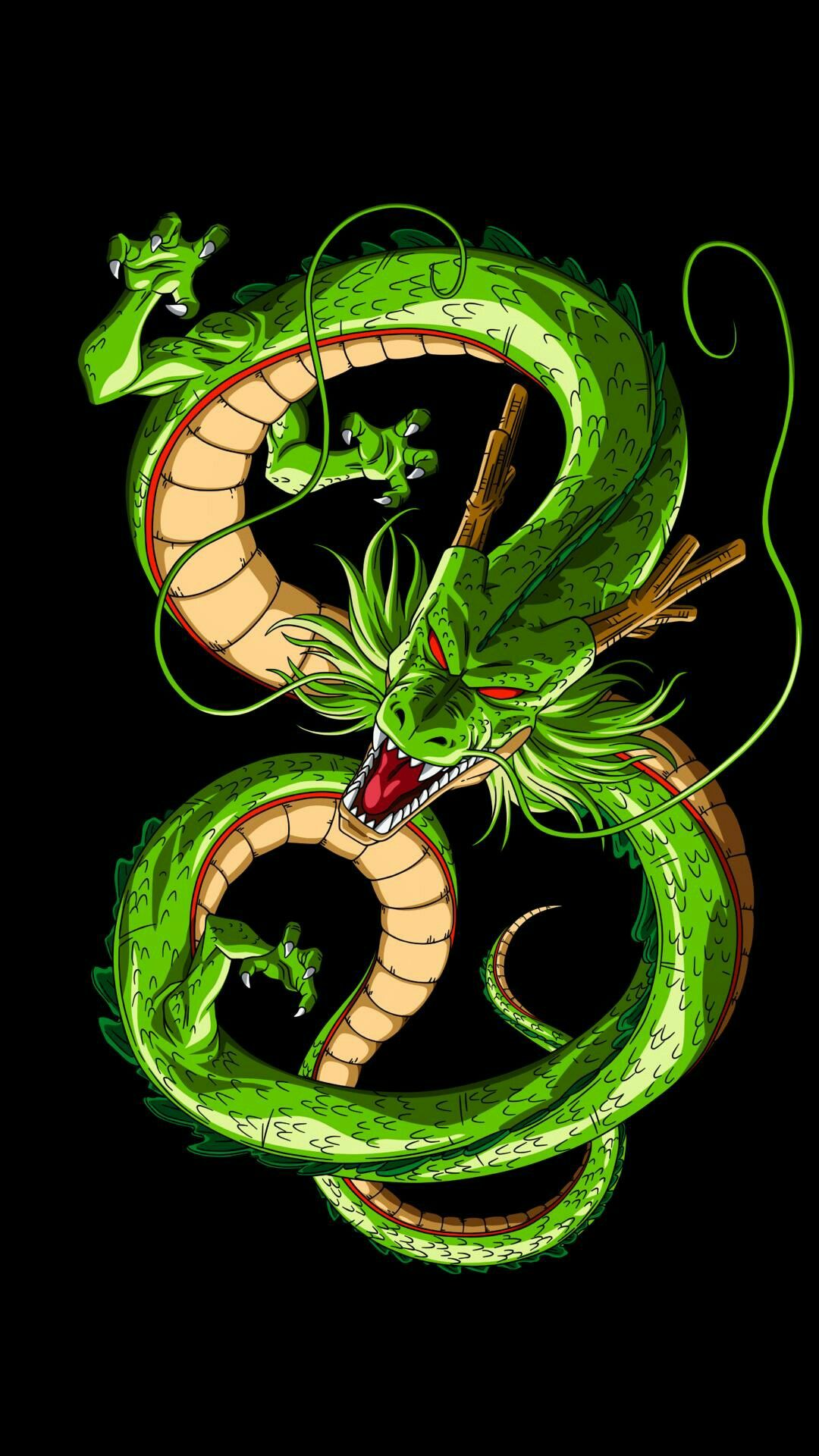 Pin by RJ Alsides on Zedge Wallpapers Dragon ball