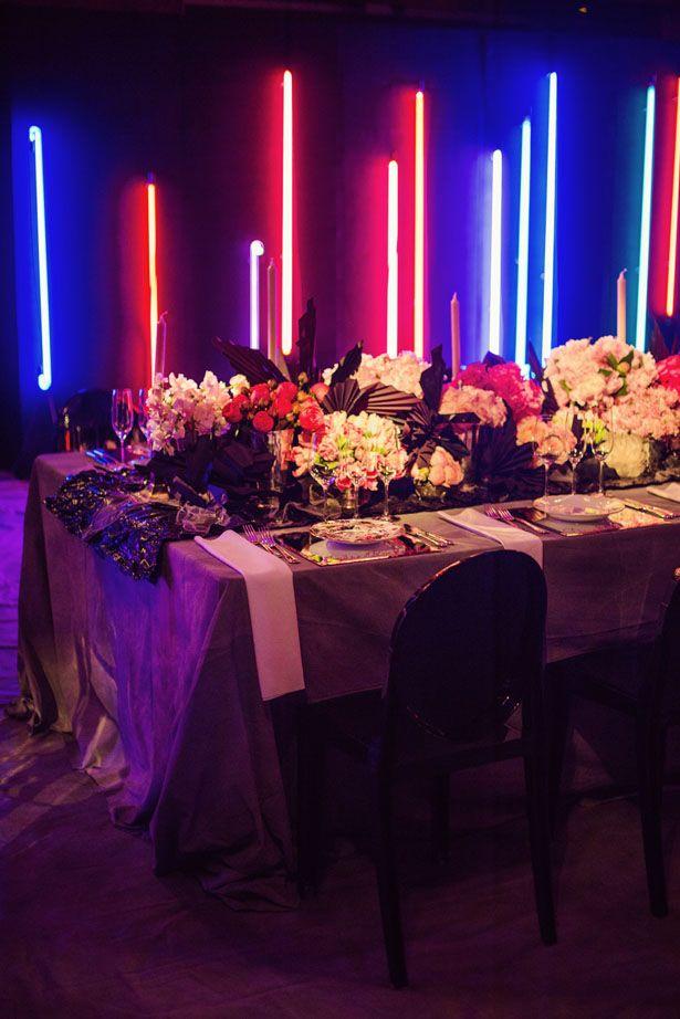 moda operandi's midnight supper @ st. regis new york, Attraktive mobel