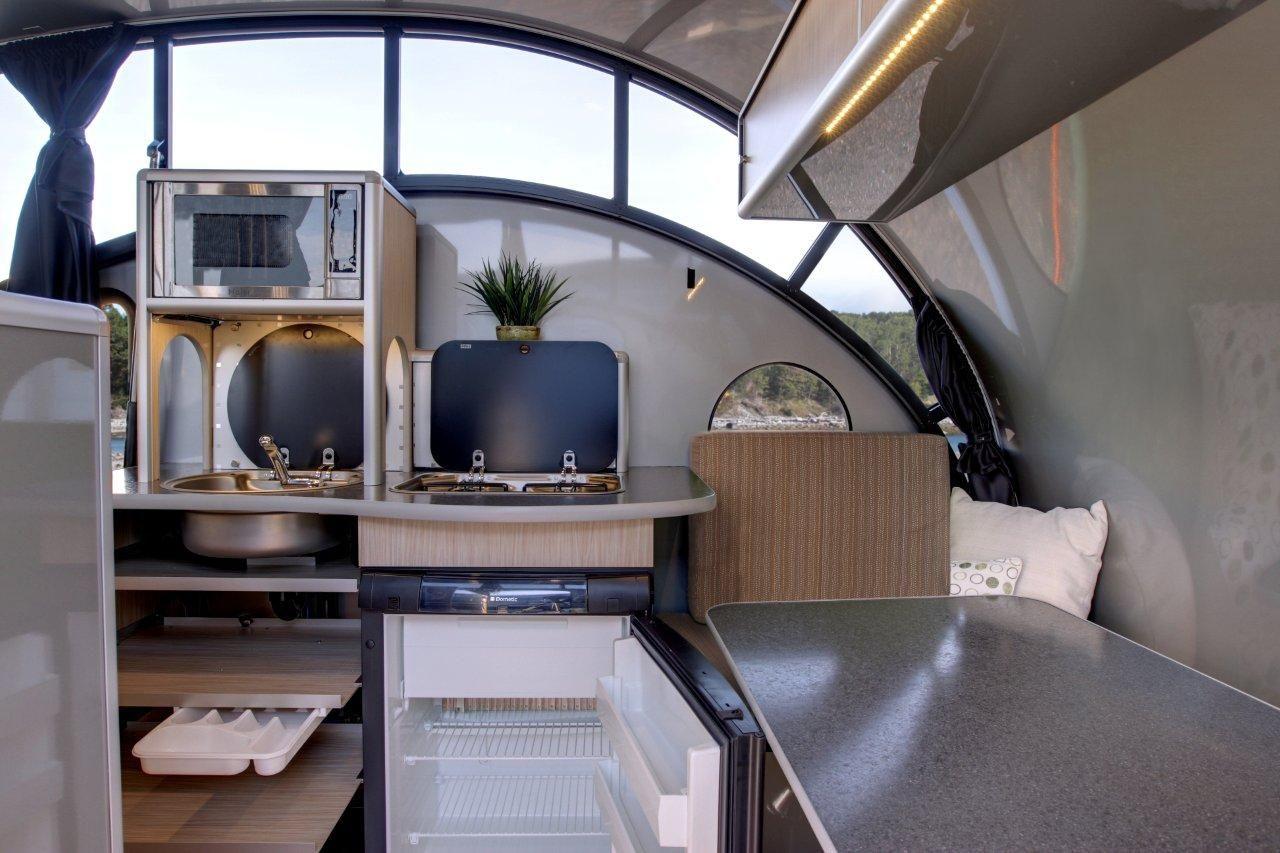 Alto R1713 R1723 Toit R 233 Tractable Retractable Roof