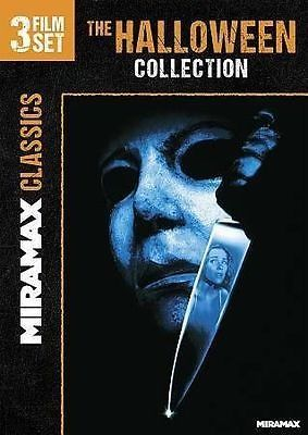 nice The Halloween Collection 3 MOVIE COLLECTION ~ BRAND NEW 3-DISC DVD SET - For Sale