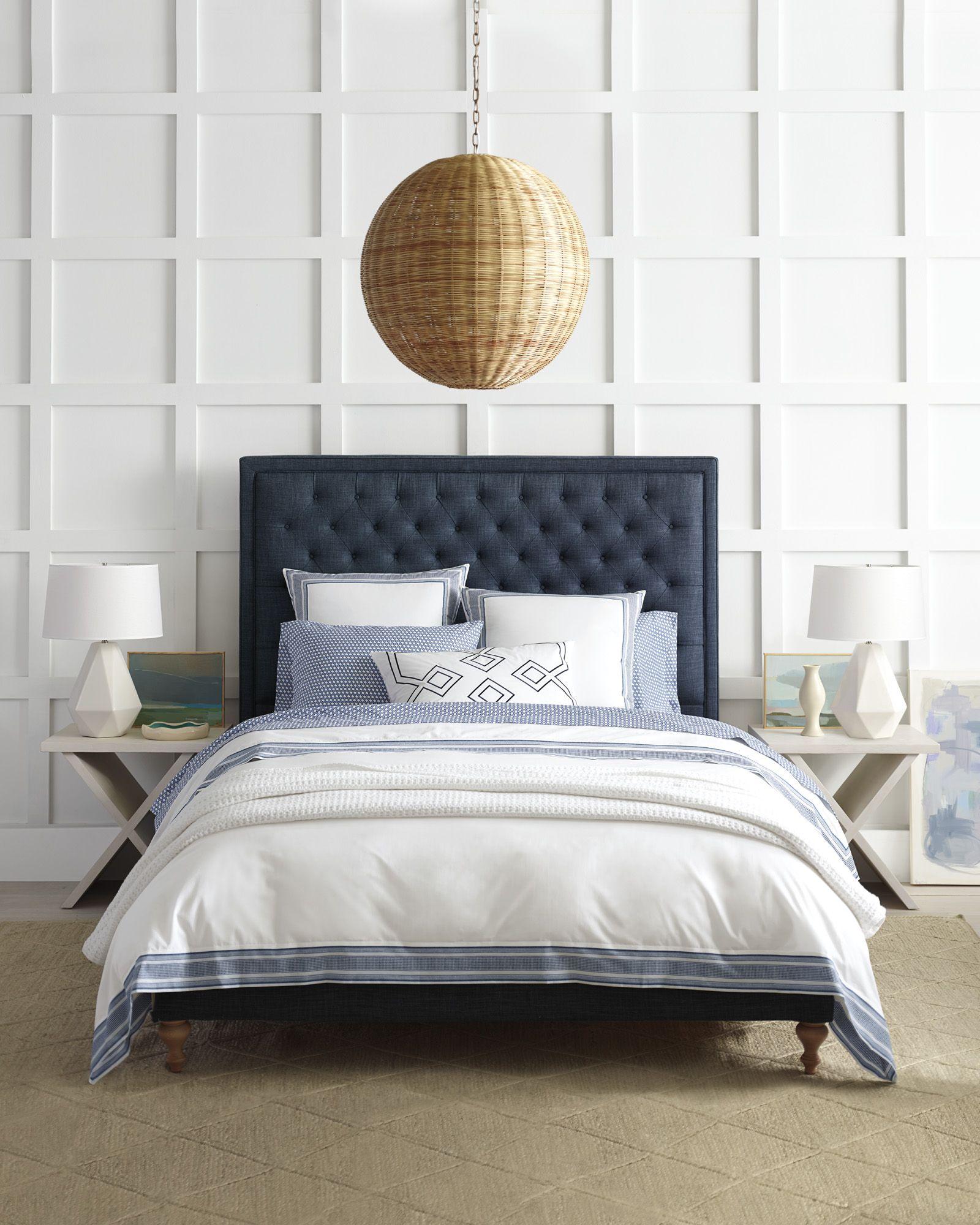10 dreamy headboards that wish you good night bedroom ideas rh pinterest ch