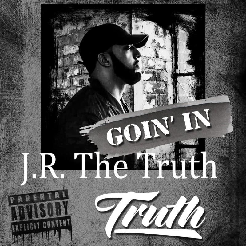 "Check out my new single ""Goin' In"" distributed by"