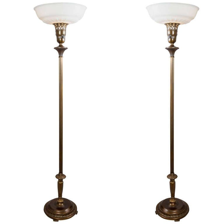 Best 25 torchiere floor lamp ideas on pinterest rustic for Contemporary torchiere floor lamps