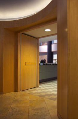 Integrated Doors Gallery Wood Veneer Doors Wood