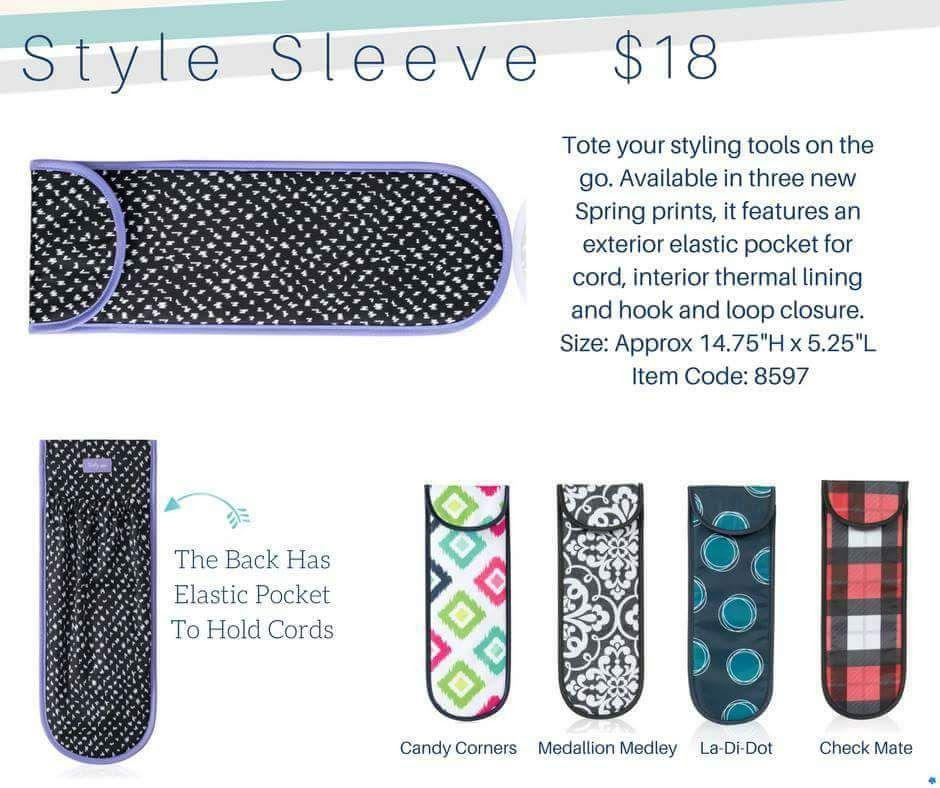 Thirty-One Spring/Summer 2017 Accessories. Check it out here ...