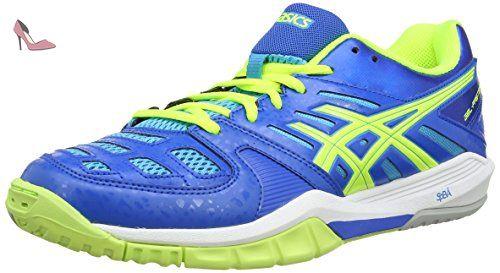 ASICS Chaussures Gel Fastball, Chaussures ASICS Multisport Outdoor Hommes Bleu 754dab