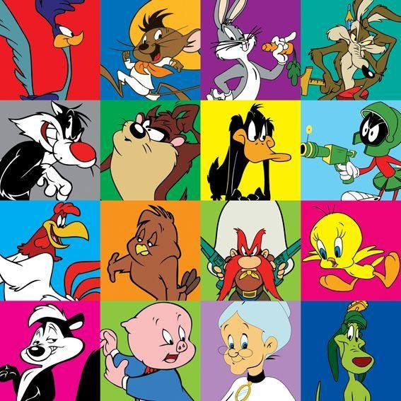 Why Did Saturday Morning Cartoons Fascinate Us So?