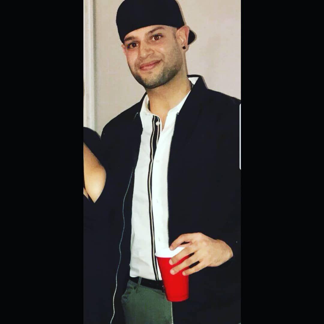 Gay Latino Solo